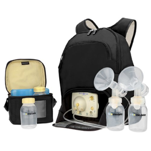 Medela Pump In Style Advanced Review Daddy And The City