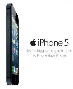 Globe iPhone 5 Plan