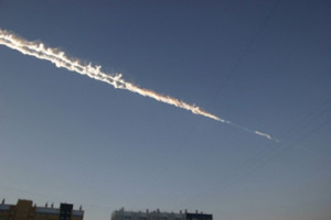 Meteor Photo 02