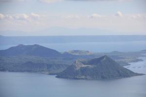 Tagaytay - Taal Volcano