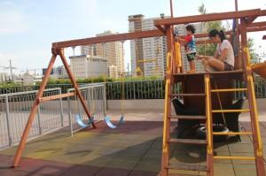 Suite 32K - Playground