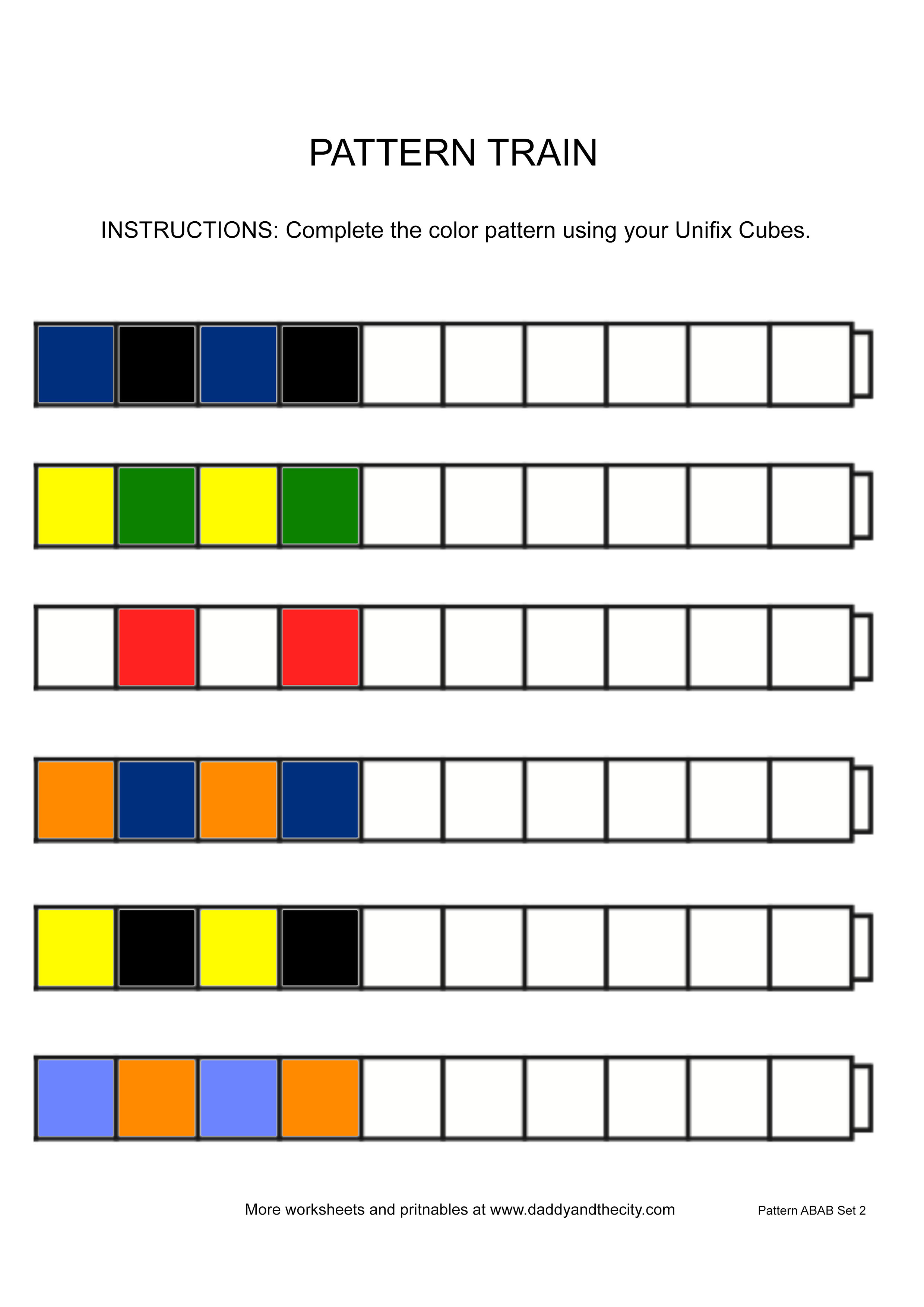 Math Cubes Worksheet – Math Cubes Worksheet