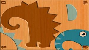 Cutie Mini Monsters - Jigsaw